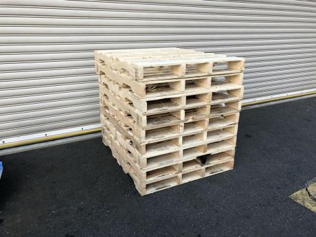 木製パレット  M11/22-3