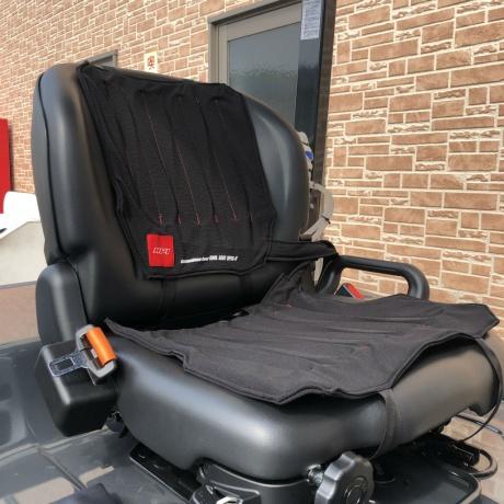 COOL SEAT SPEC-F  クールシート A27