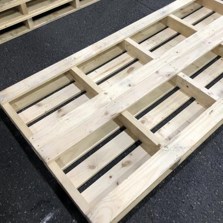 木製パレット M10/2-1