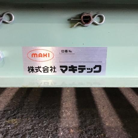 中古ローラコンベア M11/20-1