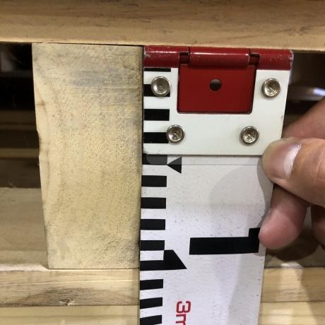 木製パレット N7/6-1